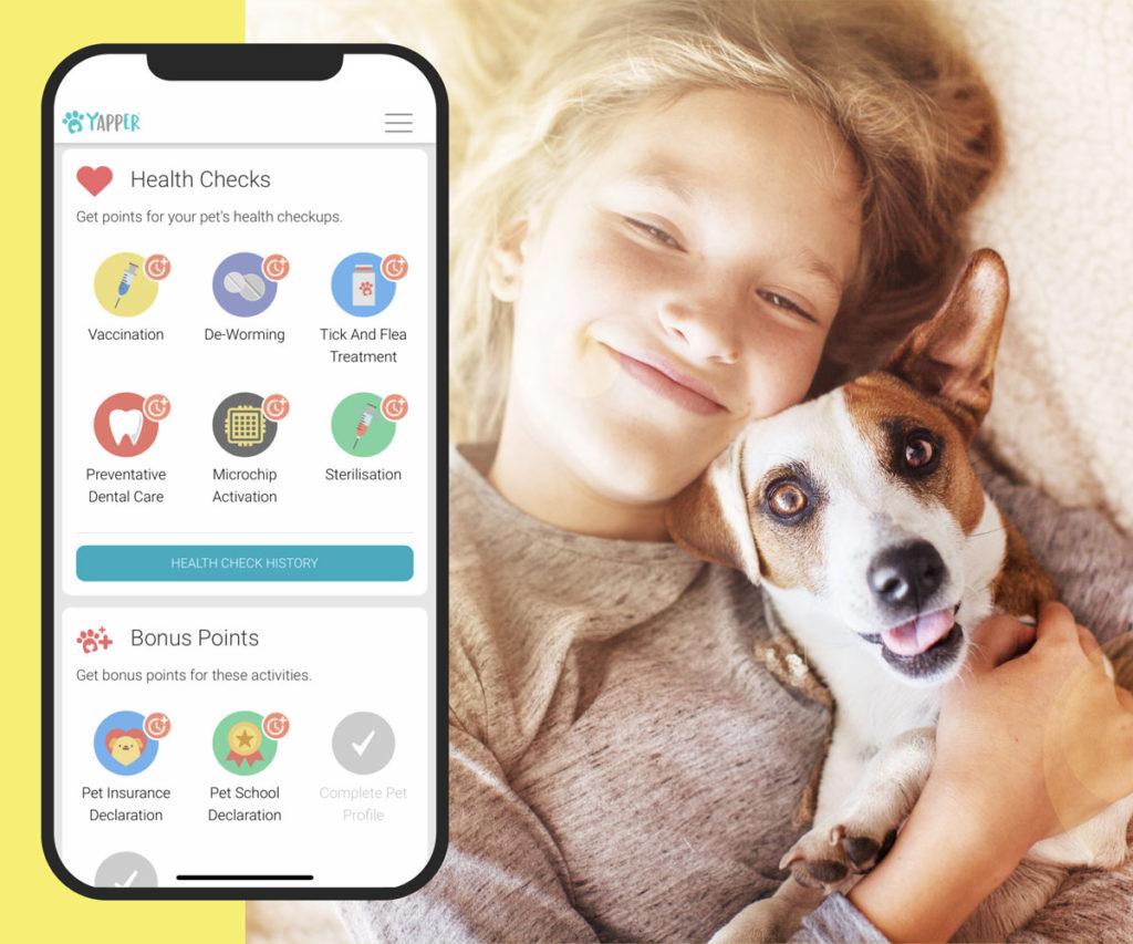 Your Digital Pet Book